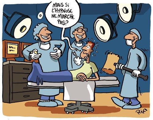 Phénomènes réputés inexpliqués... - Page 2 Hypnose-humour